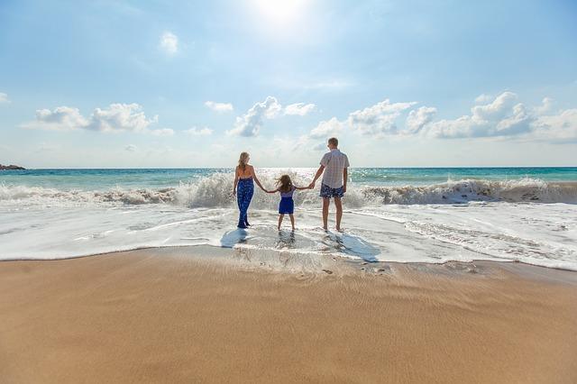 Les 3 plus belles îles pour des vacances en famille