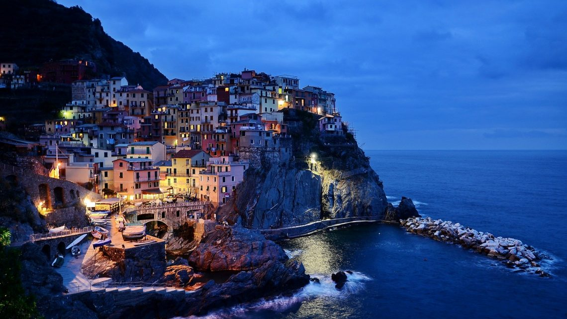Quel moyen de transport prendre pour aller en Italie