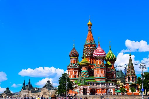 Aller en Russie: le billet d'avion selon votre porte-monnaie